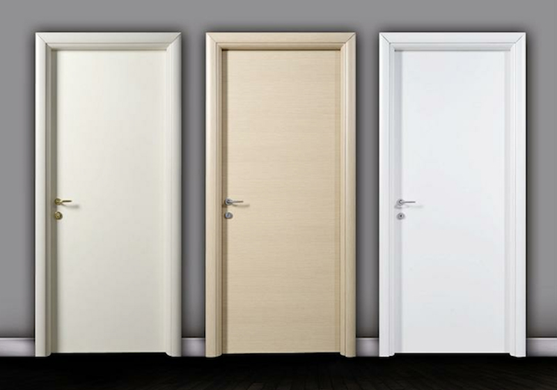 Porte In Larice Bianco.Prodotti Itaca Porte